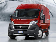Fiat Ducato LIGHT VAN SWB H1 25