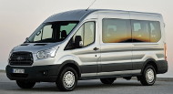 Ford Transit Bus L4H3